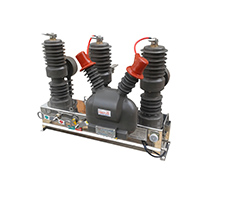 ZW32-12C/重合控制器智能真空断路器