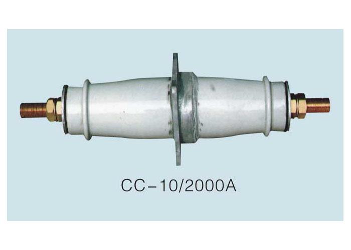 CC-10户内高压穿墙套管