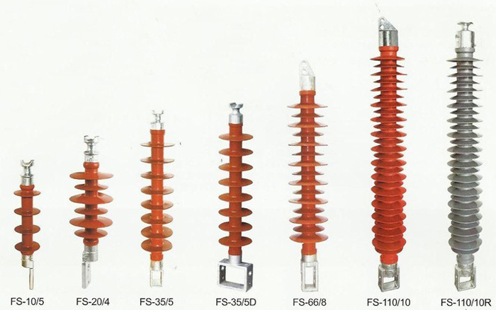 FXBW4-35系列户外悬式复合绝缘子