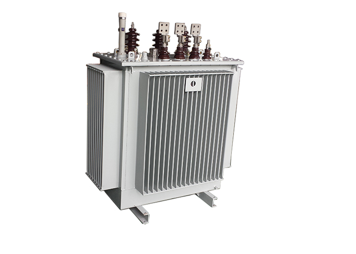 S11,S9,SCB-10型变压器(油浸式)