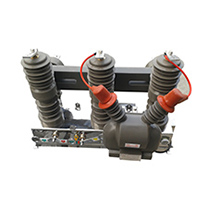 ZW32-12M永磁式智能真空断路器
