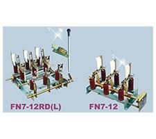 FN7-12高压负荷开关