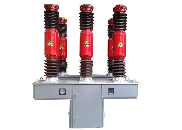 LW8-35KV户外高压六氟化硫断路器